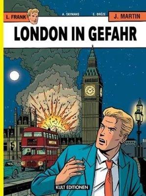 L. Frank Bd.19 (London in Gefahr) gebraucht kaufen  Wird an jeden Ort in Deutschland