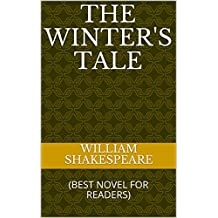 The Winter's Tale(illustrated) (English Edition)