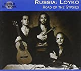 Road of the Gypsies (World Network Russia 26) -