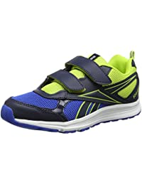 Reebok Almotio Rs 2v, Zapatillas de Trail Running Unisex Niños