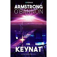 Keynat (Leitstern Zyklus 3)