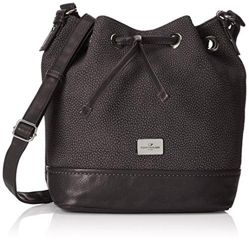 tom-tailor-acc-damen-ciara-schultertaschen-schwarz-schwarz-60-27x25x12-cm