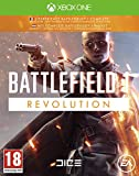 Battlefield 1 Edition Revolution Jeu Xbox One