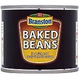 Branston Fèves au lard (220g) - Paquet de 6