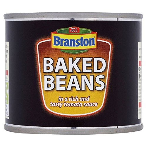 Price comparison product image Branston Baked Beans (220g)
