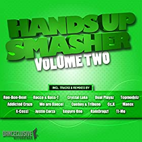 Various Artists-Hands Up Smasher Vol.2