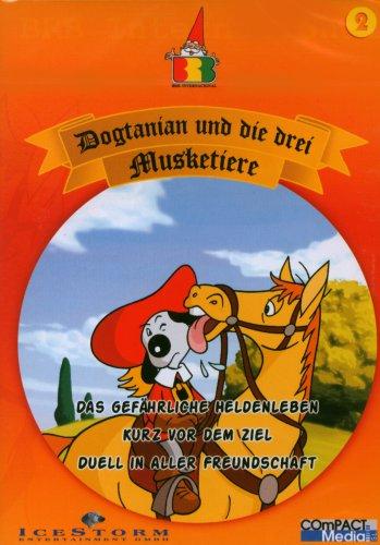 D Artagnan Und Die 3 Musketiere