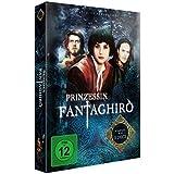 Prinzessin Fantaghirò - Die komplette Serie