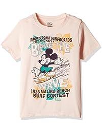 Flying Machine Boys' T-Shirt
