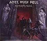 Knights Call (Ltd Digipak / CD + Poster) - Axel Rudi Pell