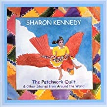 The Patchwork Quilt & Other Stories from Around the World by Rounder