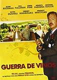 Guerra De Vinos [DVD]