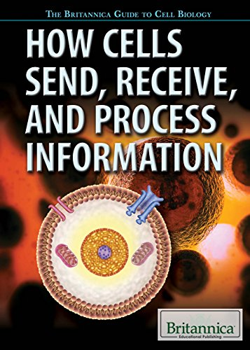 How Cells Send, Receive, and Process Information (Britannica Guide to Cell Biology)