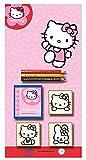 noris 03803 Hello Kitty Stempel