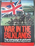 War in the Falklands: The Campaign in Pictures