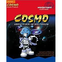 Cosmo - Abenteuer im Weltraum