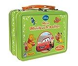 Mein Minibuch-Koffer: Disney: Mit 10 tollen Disney-Minibüchern