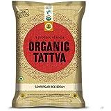 Organic Tattva Masuri Brown, 5kg