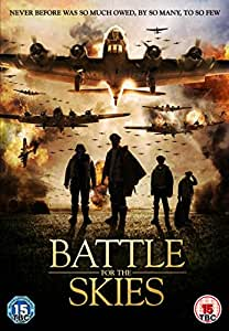Battle For The Skies [DVD]