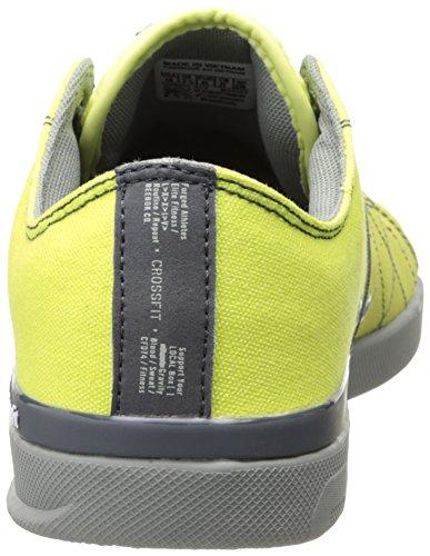Reebok Crossfit Lite Lo Tr Trainingsschuh High Vis Green/Graphite/White/Flat Grey