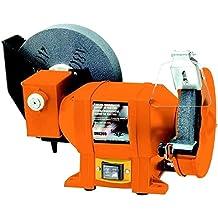 Sharks SH 150/200 2discos 250W 2950RPM amoladora de banco - Bench grinders (11,5 kg, 250 W, 2950 RPM)