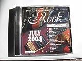 THMR 0407 ROCK Karaoke CDG JULY 2004 Multiplex
