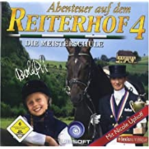 Abenteuer auf dem Reiterhof 4: Die Meisterschule [Software Pyramide]