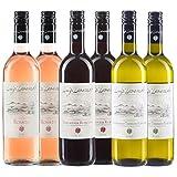 Best Vins italiens - Sander's Selection Luigi Leonardo Coffret Découverte de 6 Review
