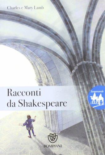 Racconti da Shakespeare. Per la Scuola media