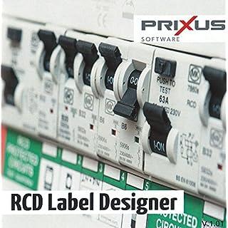 RCD Label- Designer