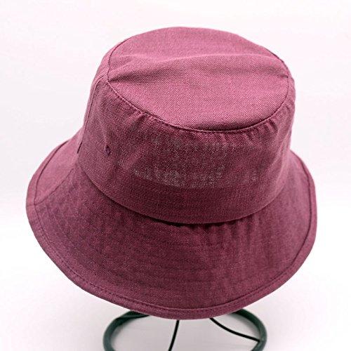 Mznwpm Neue Baumwolle Mix Big Krempe Schaufel Hüte Flachbild Bob Hat Für Frauen Panama Legere Sonnenhut -