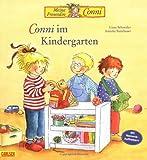 Conni-Bilderbücher: Conni im Kindergarten by Annette Steinhauer(22. Juli 2009)