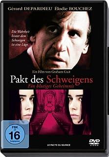 Pakt des Schweigens - Ein blutiges Geheimnis (Thrill Edition)