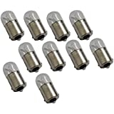 Philips 10 ampoules R5W 24V 13821MDCP