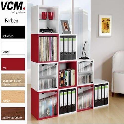 VCM Archivierungsbox