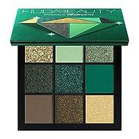 Huda Beauty Obsessions Precious Stones Eyeshadow Palette Emerald 10g
