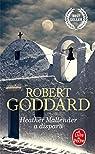 Heather Mallender a disparu par Goddard
