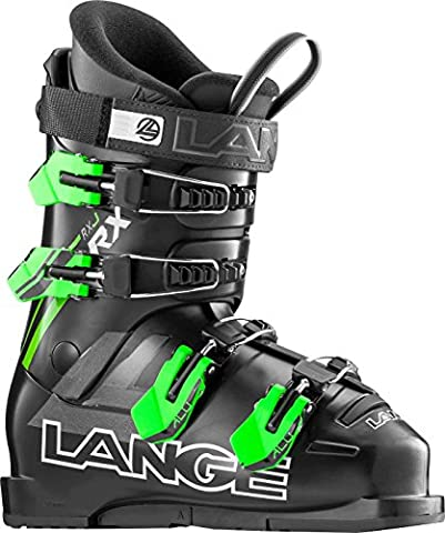 Dynastar-Lange RXJ All- Mountain-Skischuh Junior -