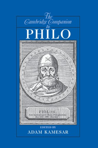 The Cambridge Companion to Philo Hardback (Cambridge Companions to Philosophy)
