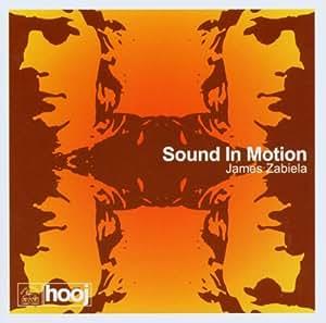 James Zabiela: Sound in Motion