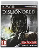 Best Juegos en PS3 - Bethesda Dishonered, PS3 - Juego Review