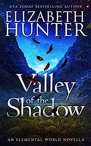 Valley of the Shadow: An Elemental World Holiday Novella (English Edition)