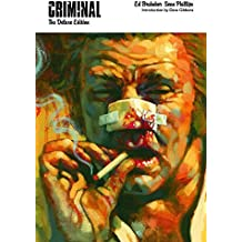 Criminal Deluxe Edition Volume 2