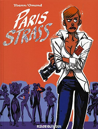 Strass-album (Paris Strass)
