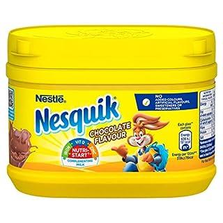 Nesquik Chocolate Milkshake Mix, 300 g