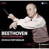 Beethoven: The 9 Symphonies (Coffret 5 CD)