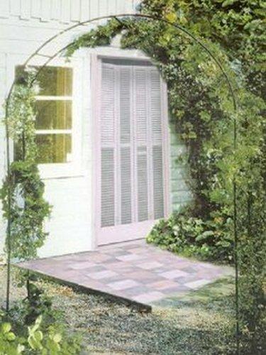 Filmer 25061 Arche pour rosier 240 x 146 cm