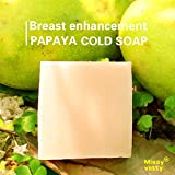 Best Breast Enhancements - Handmade Natural papaya pawpaw with milk 80g soap Review