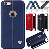 NILLKIN Englon Series Inner Soft Lining Leather Back Cover for Apple iPhone 6