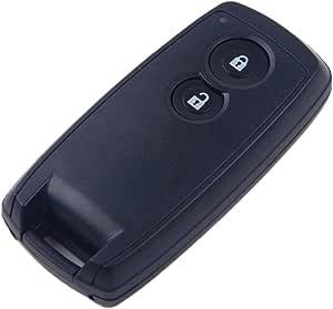 Autoschlosssmith Schlüsselgehäuse Mit 2 Tasten Für Elektronik